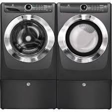 electrolux 517 dryer. electrolux front load steam laundry pair efls517stt efmc517stt 517 dryer e