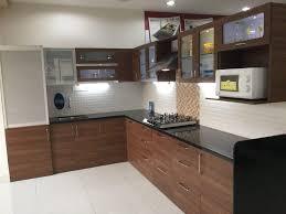 Godrej Modular Kitchen Designs Top Godrej Interio Modular Kitchen Dealers In Karve Road