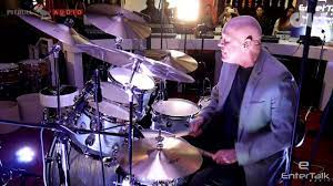 "DW Drum Day: Russ Kunkel Performing ""Running on Empty' by Jackson Browne -  YouTube"