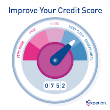 Show Me A Credit Score Chart How To Improve Your Credit Score Fast Experian