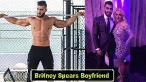 Britney spears' boyfriend appears to slam christina aguilera on social media. Britney Spears Boyfriend Sam Asghari 2017 Youtube