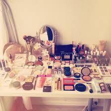 girl girly makeup room