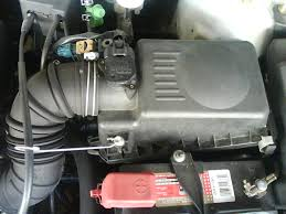 cleaning the maf sensor on a corolla david vielmetter dsc00109