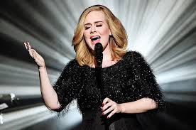 Uk Song Charts 2015 Adele Breaks Record For Fastest Selling Album In U K Chart