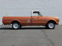 1970 Chevrolet C10 for sale #1925939 - Hemmings Motor News