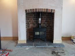slate fireplace design photos