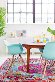 best  colorful rugs ideas on pinterest  bohemian rug rugs and