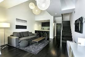 townhouse contemporary furniture. Townhouse Contemporary Furniture Designer Renovates A Homes . O