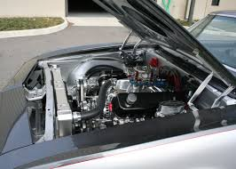Horsepower Solutions | Camaro Engine, Undercarriage, Etc.