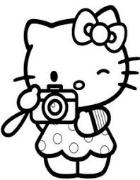 Small Picture hello kitty coloring pages printable coloring pages to print for