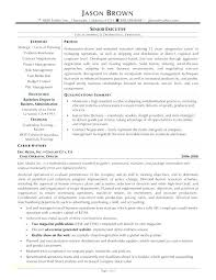Logistics Resume Logistics Resume Sample Military Logistics Resume ...