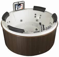 eco de eco f 232 whirlpool spa hydromassage bathtub