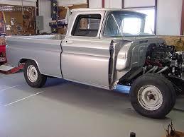 My 63 Chevy C10