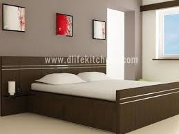 Charming Simple Bed Designs Indian Style By Pbstudiopro Indian Bedroom Designs