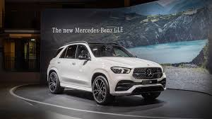 2020 mercedes benz gle packs mild hybrid tech and seating for seven