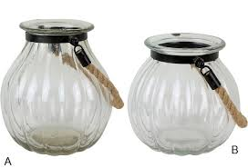 glass candle lanterns glass hurricane clear glass vases antique farmhouse