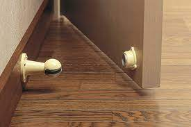 door stoppers furniture and