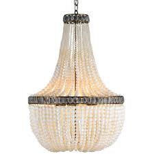 45 most superlative cream dd beads chandelier white chanteuse small silver pulley system diy crystal rusty