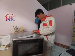 Sửa lò vi sóng quận 1 - Điện Lạnh HK | Nhanh Chóng - Chất Lượng Cao