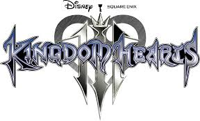 Bild - Kingdom Hearts III Logo.png | Kingdom Hearts Wiki | FANDOM ...
