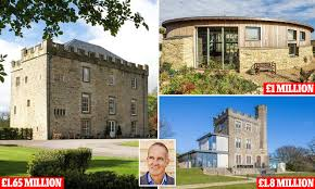 Grand Designs Doncaster Revisited Grand Designs Homeowners Make Tidy Profits From Their Tv