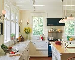 All White Kitchen Designs Decor Simple Inspiration
