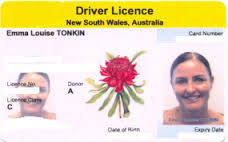 Online Australia World News Licence Check Drivers Trucks