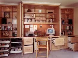 hidden home office furniture. home office wall cabinet with a hidden surprise inside furniture