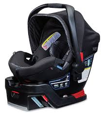 britax b safe 35 elite infant car seat domino