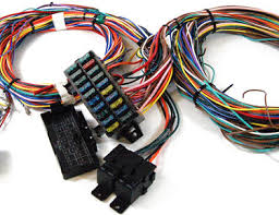 wiring harness archives rpc racing power company universal 20 circuit wire harness kit