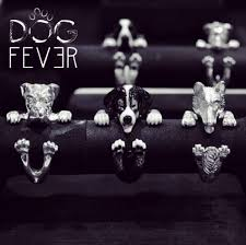 a relationship of deep affection loyalty panionship and unconditional love is perfectly reflected in dog fever jewelry