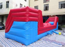 New Arrived Wipeout Obstacle Course ...