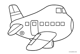 Airplane coloring pages are a compilation of varied types of airplanes that will appeal to your airplane crazy kids. Free Printable Airplane Coloring Pages For Kids