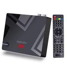 Mecool K5 Amlogic S905X3 Smart Android 9.0 TV Box DVB S2 DVB T2 DVB C 2GB  RAM 16GB ROM 2.4G 5G WiFi Bluetooth 4K HD Set Top Box|Set-top Box