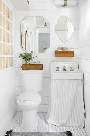 Bathroom Guest Book 27 White Bathrooms Decorating With White For Bathrooms