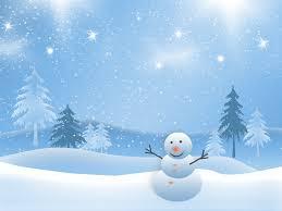 Christmas Snow and Stars | HD Wallpapers Pulse