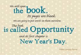 Image result for Quotes for New Years Day!