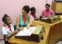 Educación Especial - Cuba