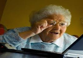 """The 20 Funniest """"Grandma Finds The Internet"""" Memes On The Internet ... via Relatably.com"""