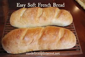 Kitchenaid Mixer Recipes French Bread