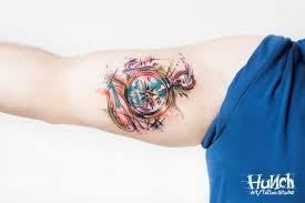 татуировка компас значение эскизы тату и фото