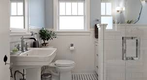bathroom design blog. A 1980s Renovation Had Stripped The Charm From This Circa 1910 Craftsman Home\u0027s Bathroom, Leaving Bathroom Design Blog