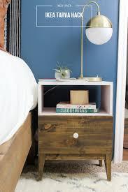 diy ikea tarva. Guest-bedroom-ikea-tarva-nightstand Diy Ikea Tarva S