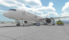 Virtual Aviation Maintenance Training Training Systems By L3