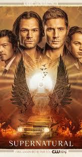 <b>Supernatural</b> (<b>TV Series</b> 2005– ) - IMDb
