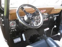 CJ7 Laredo custom interior | Jeep cj, Jeep cj7, Jeep wrangler yj