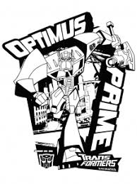 Transformers Free To Color For Kids Transformers Kids Coloring Pages
