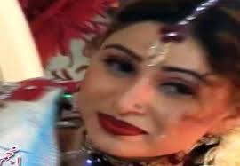 UPDATE: According a close aide, Anjuman was brought to the hospital from a commercial theater with severe fever. The fever damaged her lungs causing her ... - anjumanshahazadimujradancer1