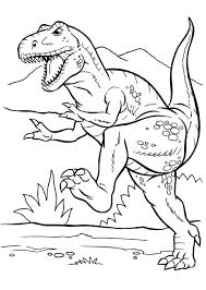 Small Picture T rex coloring pages printable for kids ColoringStar