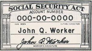 4 ways to get a new social security number
